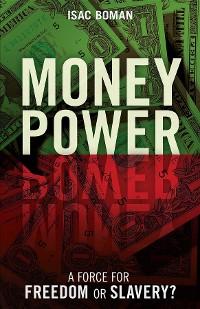 Cover Money Power