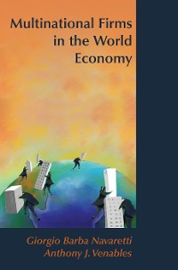 Cover Multinational Firms in the World Economy