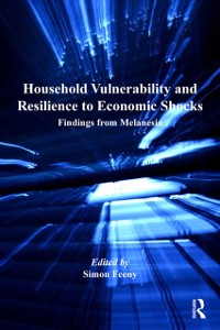 Cover Household Vulnerability and Resilience to Economic Shocks