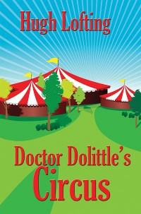 Cover Doctor Dolittle's Circus