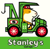 Cover Stanley's Garage