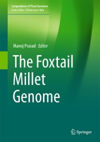 Cover The Foxtail Millet Genome