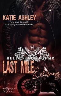 Cover Last Mile: Erlösung