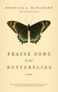 Cover Praise Song for the Butterflies