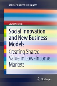 Cover Social Innovation and New Business Models