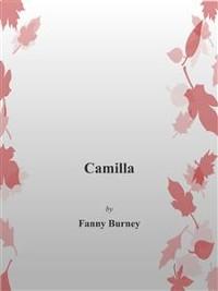 Cover Camilla