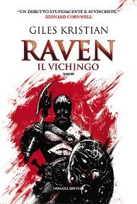 Cover Raven il vichingo