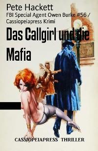 Cover Das Callgirl und die Mafia