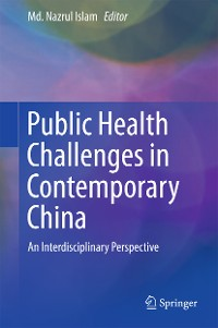 Cover Public Health Challenges in Contemporary China