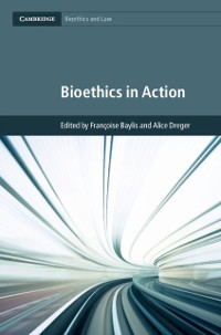 Cover Bioethics in Action