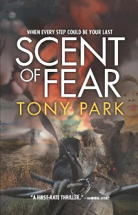 Cover Scent of Fear