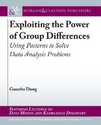 Cover Exploiting the Power of Group Differences