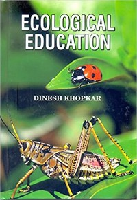Cover Ecological Education