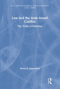 Cover Law and the Arab-Israeli Conflict