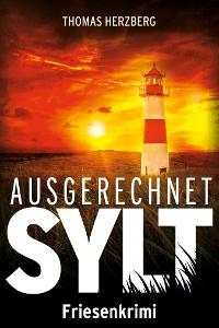 Cover Ausgerechnet Sylt