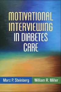 Cover Motivational Interviewing in Diabetes Care