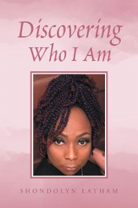 Cover Discovering Who I Am