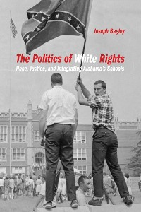Cover The Politics of White Rights