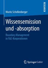 Cover Wissensemission und -absorption
