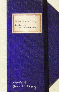Cover White Snake Diary