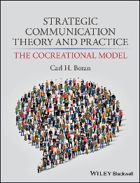 Cover Strategic Communication Theory and Practice