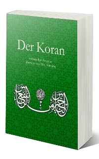 Cover Der Koran
