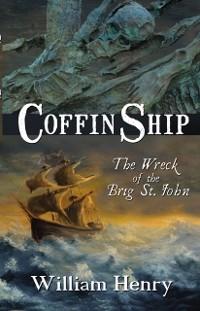 Cover Coffin Ship