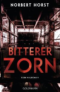 Cover Bitterer Zorn