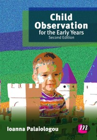 Cover Child Observation for the Early Years