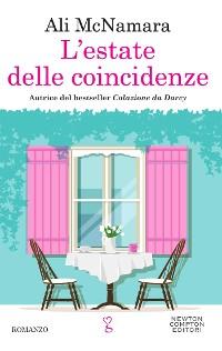 Cover L'estate delle coincidenze