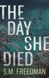 Cover The Day She Died