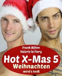 Cover Hot X-Mas 5