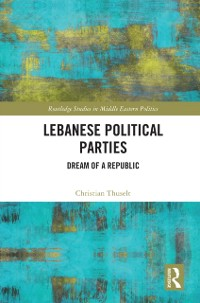 Cover Lebanese Political Parties