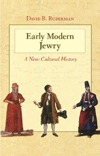 Cover Early Modern Jewry