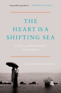 Cover Heart Is a Shifting Sea