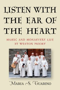 Cover Listen with the Ear of the Heart