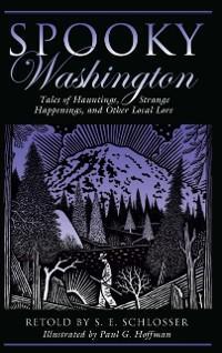 Cover Spooky Washington