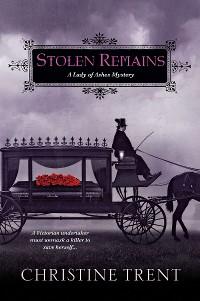 Cover Stolen Remains