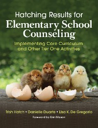 Cover Hatching Results for Elementary School Counseling