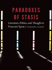 Cover Paradoxes of Stasis