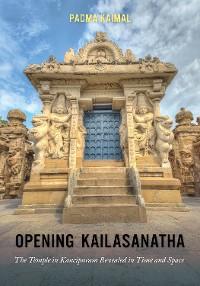 Cover Opening Kailasanatha