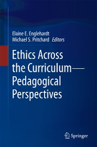 Cover Ethics Across the Curriculum—Pedagogical Perspectives