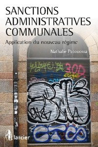 Cover Sanctions administratives communales