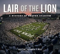Cover Lair of the Lion