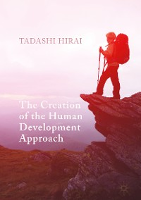 Cover The Creation of the Human Development Approach