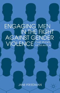 Cover Engaging Men in the Fight against Gender Violence