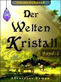Cover Der Welten Kristall
