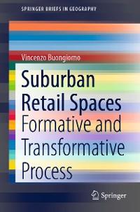 Cover Suburban Retail Spaces