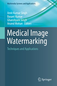 Cover Medical Image Watermarking