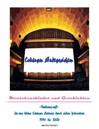 Cover Coburger Stadtgesichter